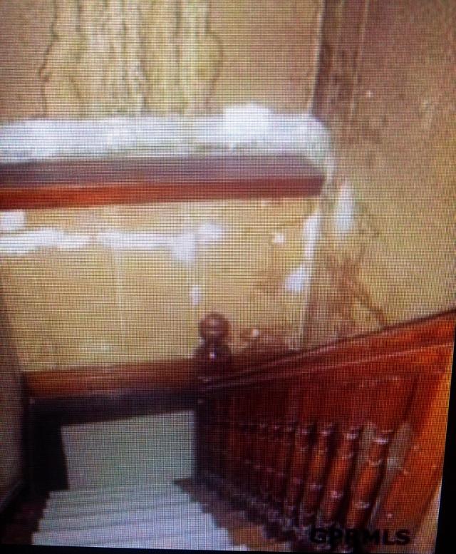 backstairwell