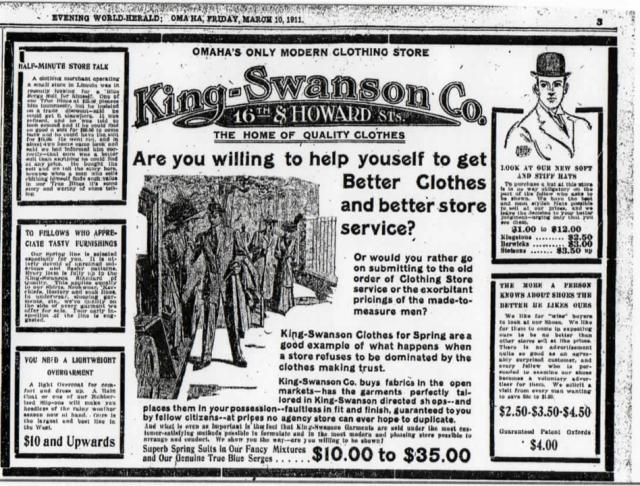 swanson-king