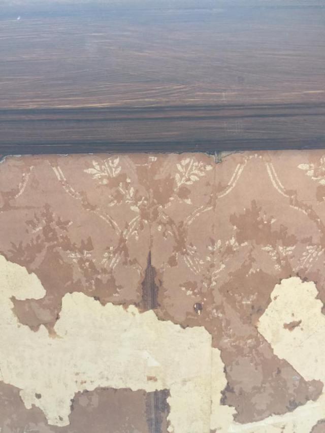 antiquewallpaper