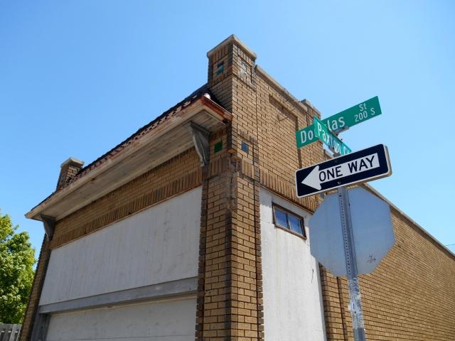 CrossStreets