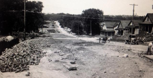 HistoricDouglas 1929