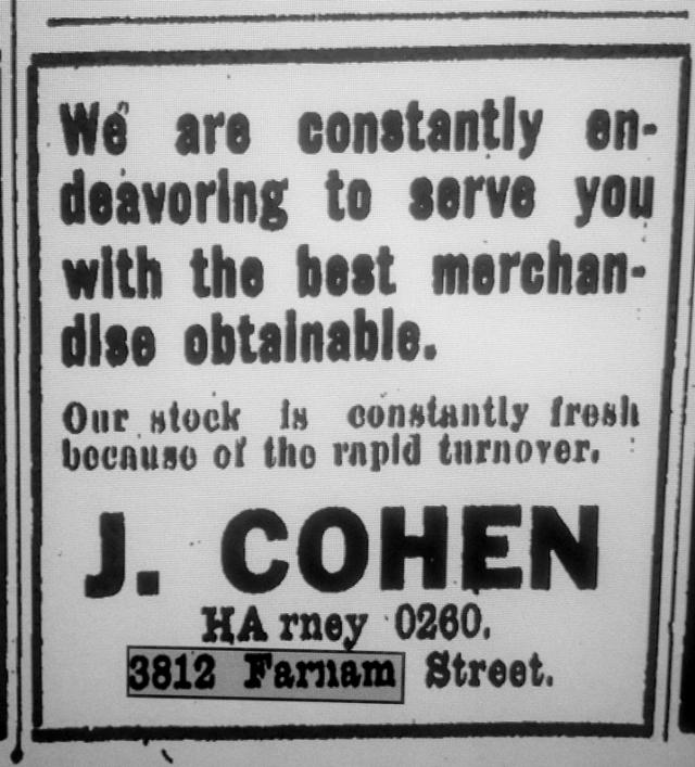 J.Cohen