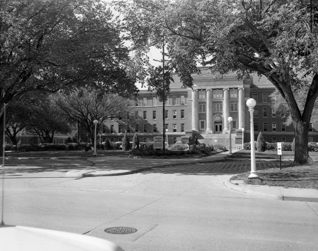 Univ. of Nebr. Med Ctr1960