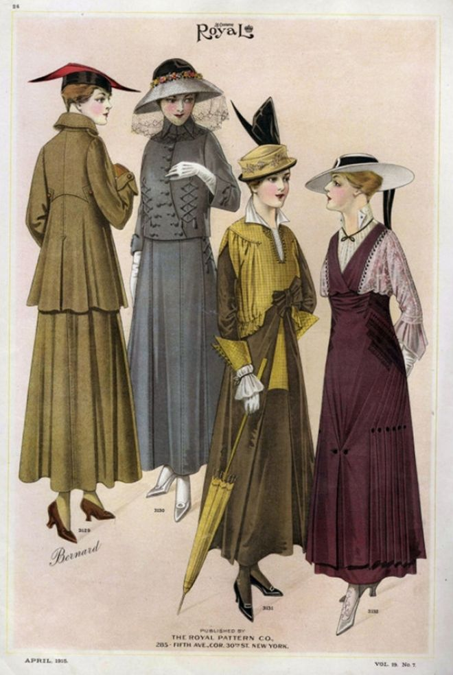 1915outfits