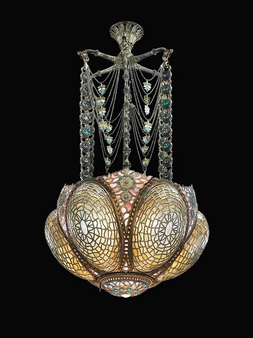 a-rare-and-early-chandelier-circa-1895-tiffany