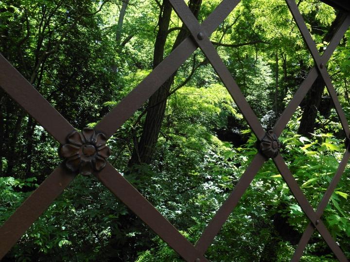 steelworkofjoneswalkbridge