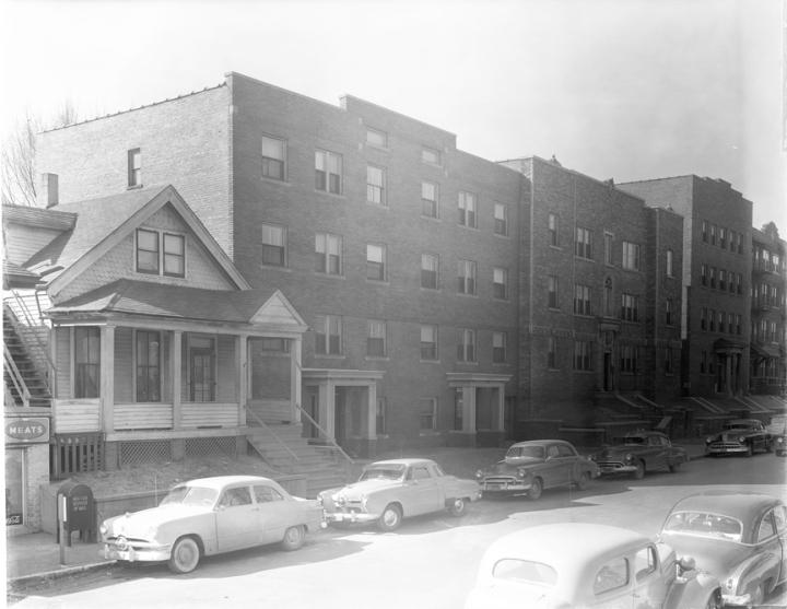 1954howardstreet