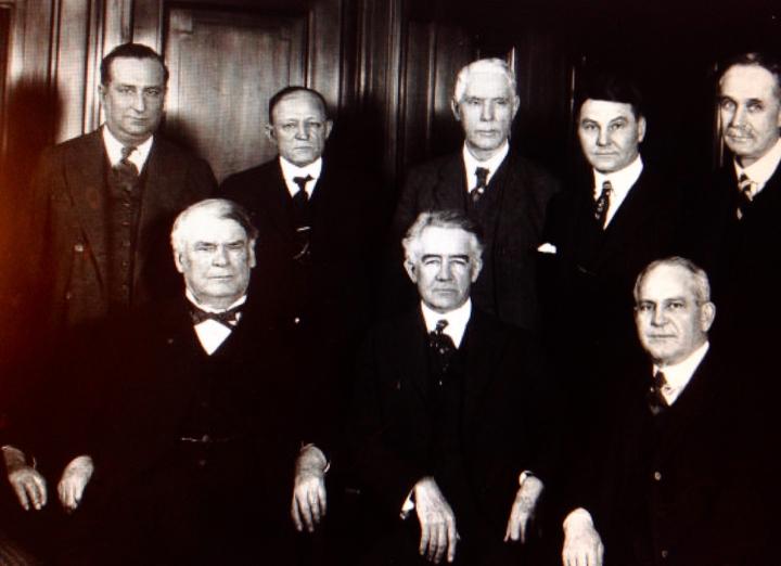 bankboardofdirectors