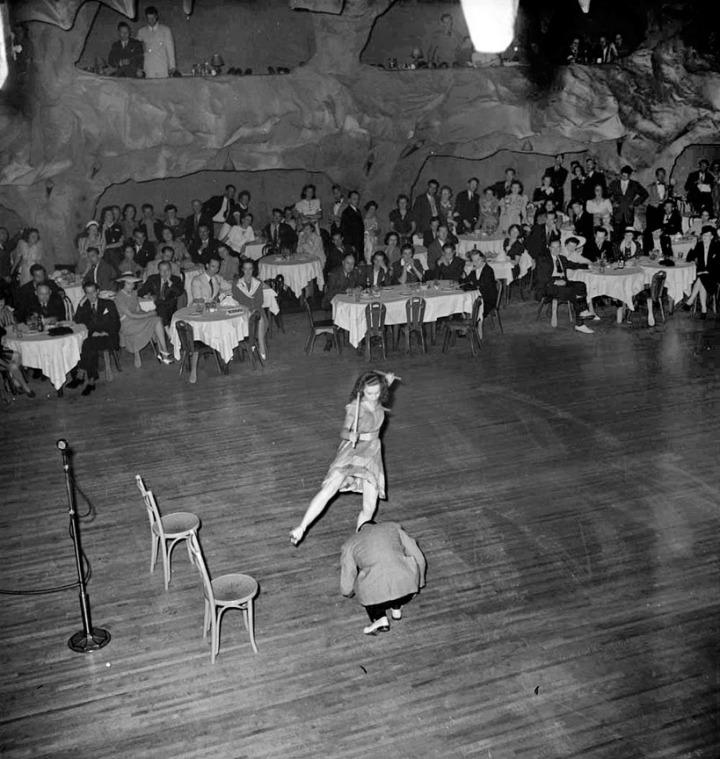1940scanadiancaveclub