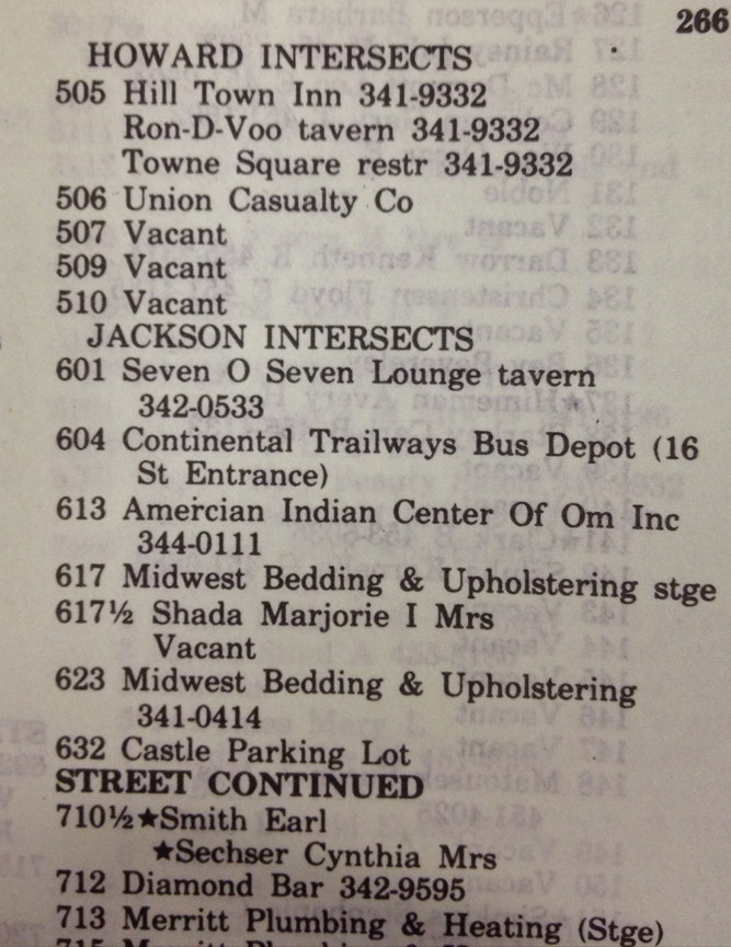 1981citydirectory