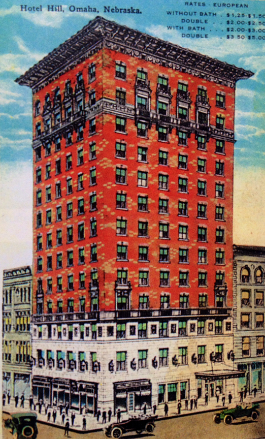 hotelhill1925