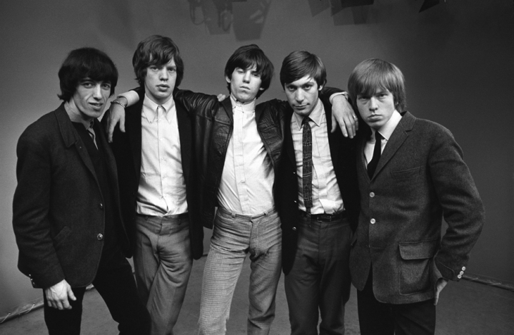 Stones Studio Group #1