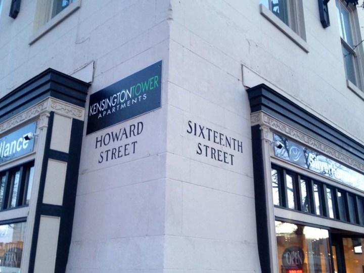 streetnames